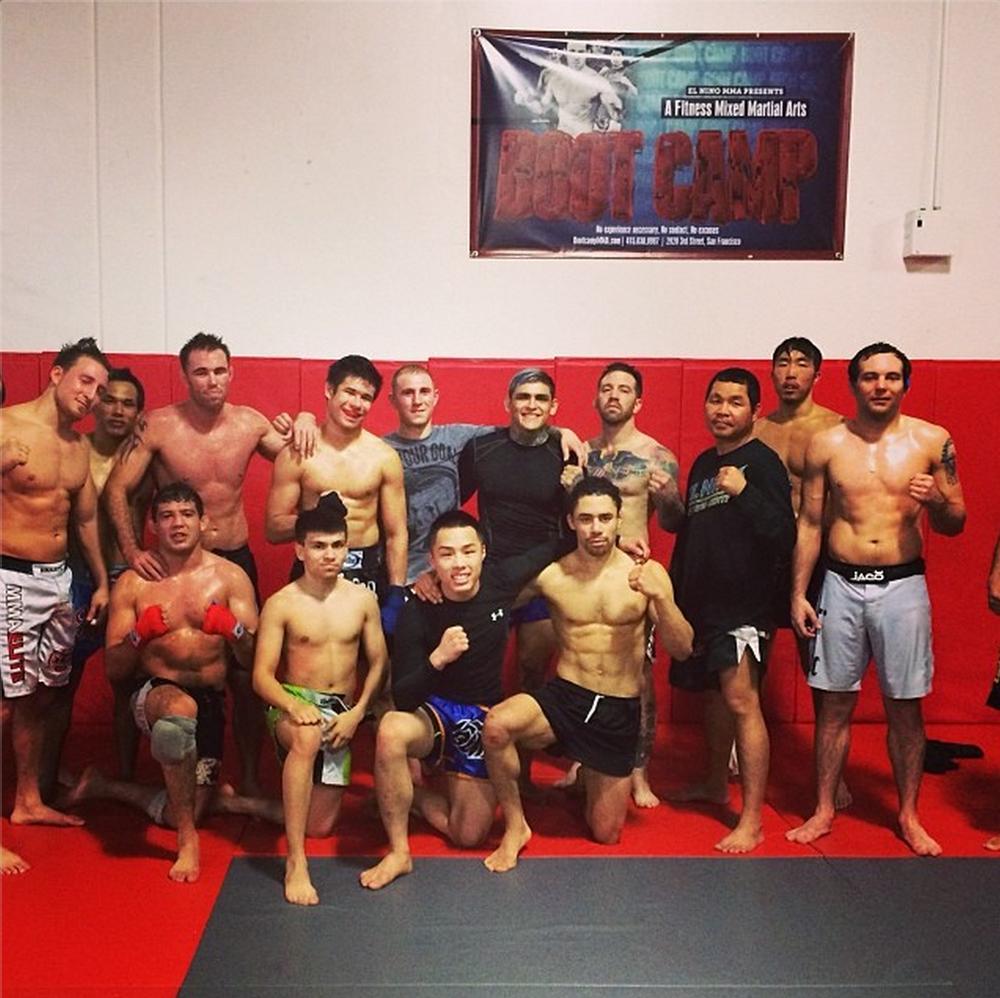 El Nino Training Center
