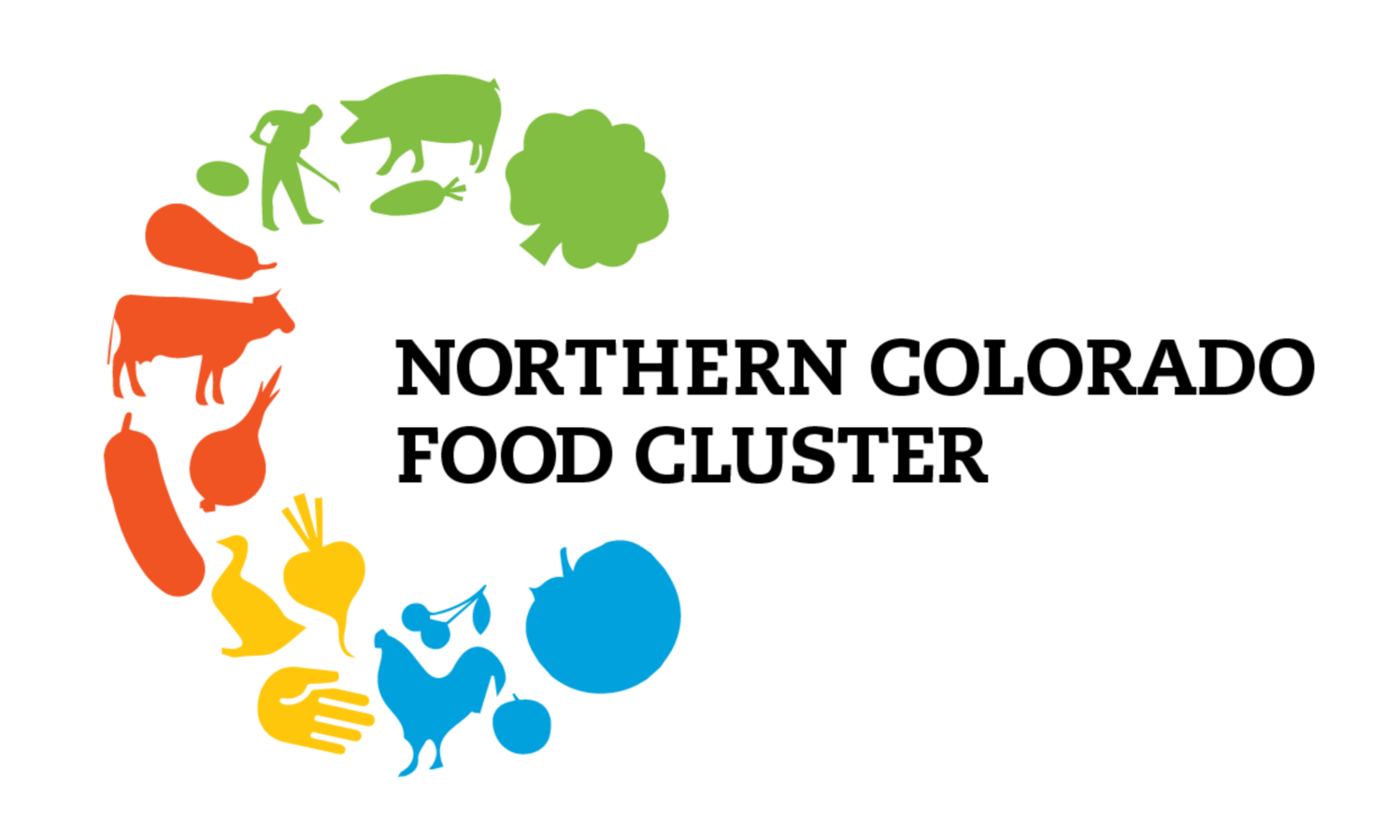 Northern Colorado Food Cluster