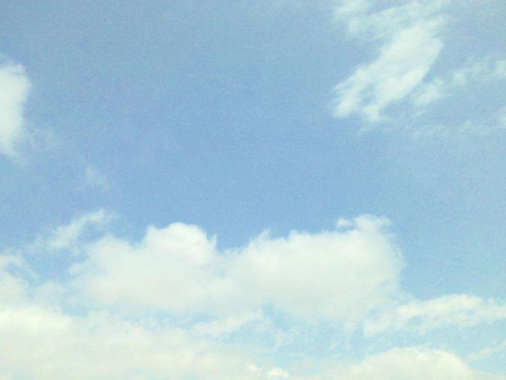 Nebraska Sky