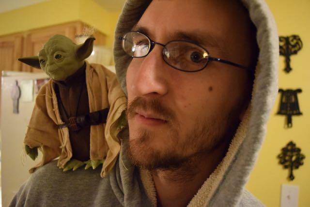 Star Wars November 2015
