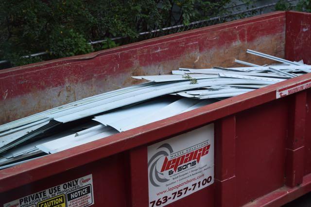 Da Dumpster