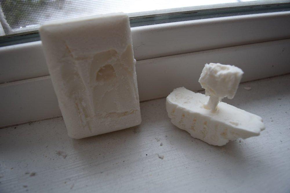 Um, Greek sculpture?
