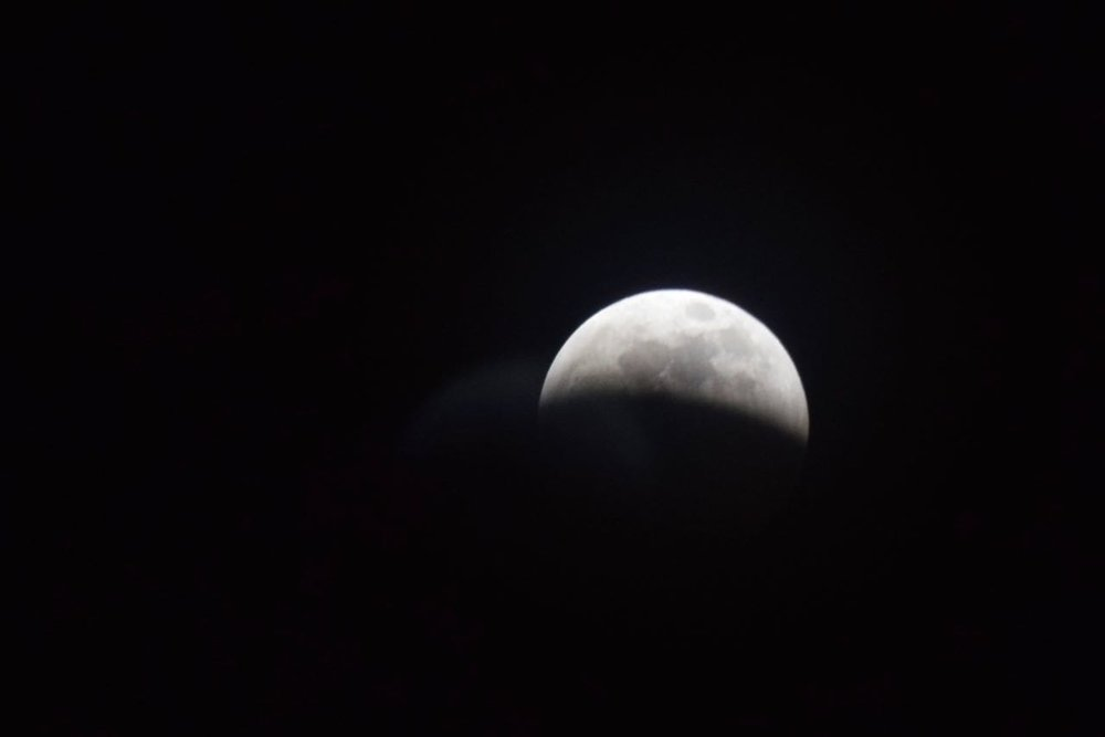 Super Blood Wolf Moon Yeah!