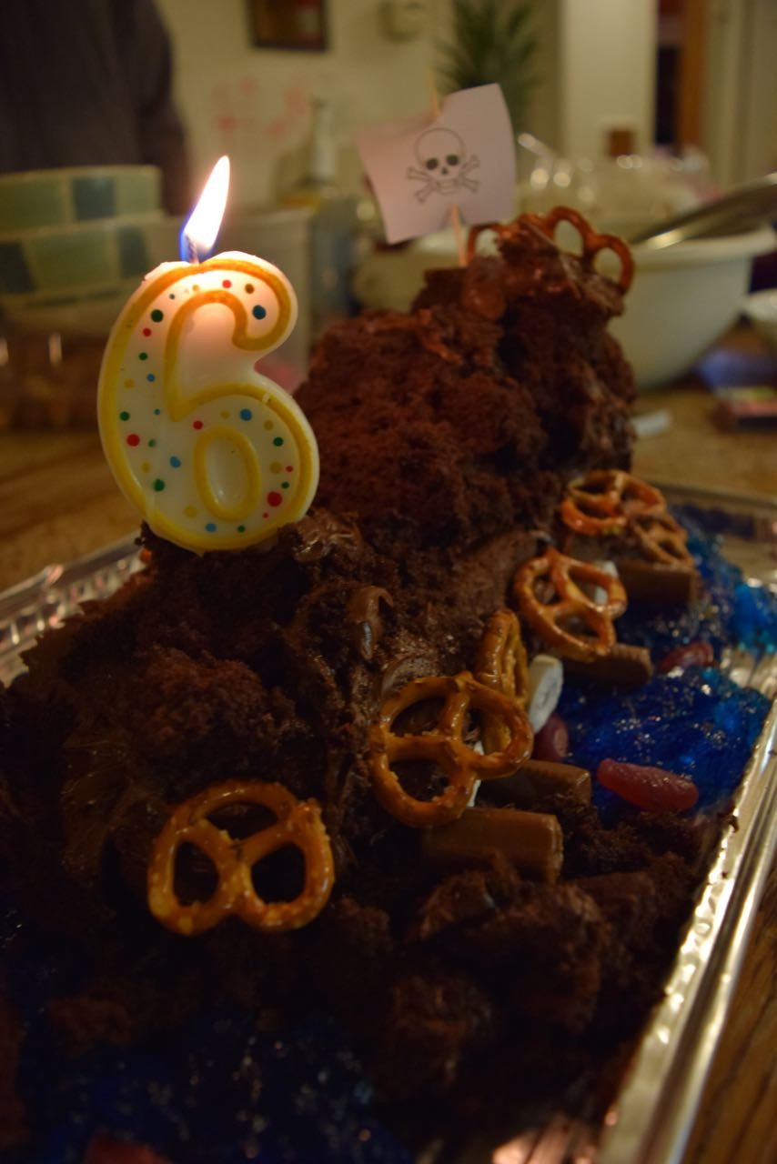 Happy Birthday, Tad!
