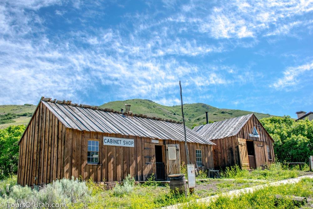 Mormon Pioneer History Tours