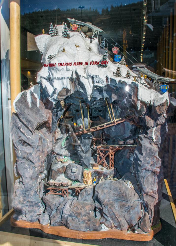 Park City Mining History Tour