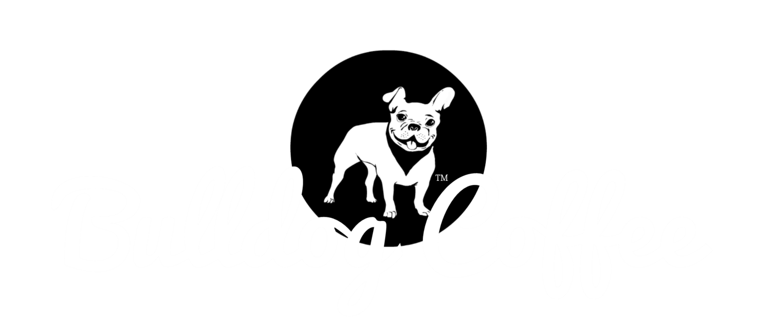 BULLDOG coffee