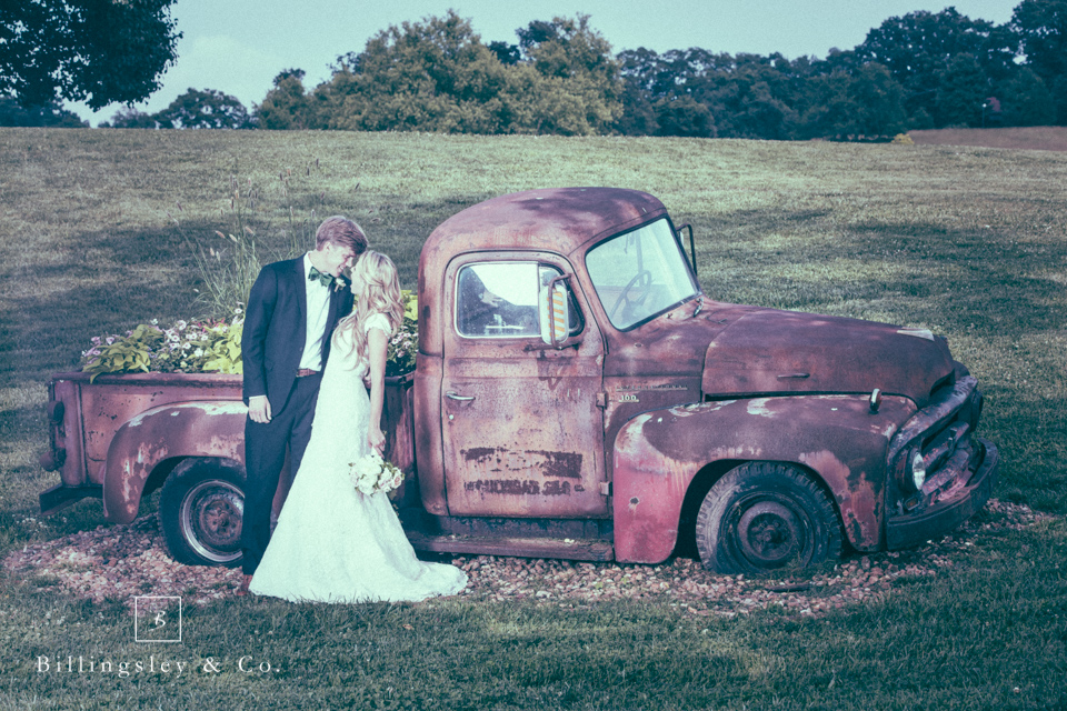 """""""Vintage"""" photography is a conscious attempt to edit an image to look like old film imagery"""