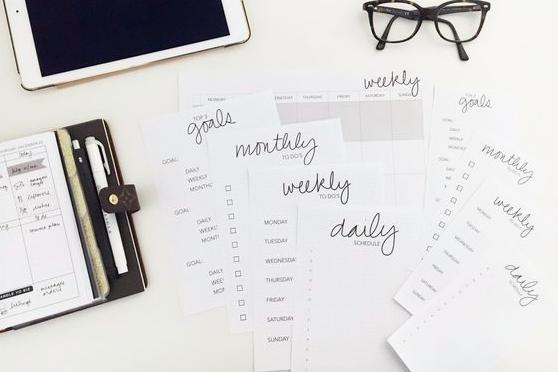 whitestone design group | new year, new goals | blog post