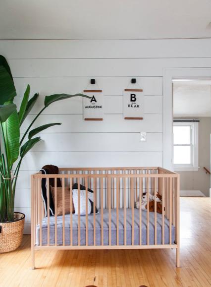 Whitestone Design Group | One Room Challenge - Inspo