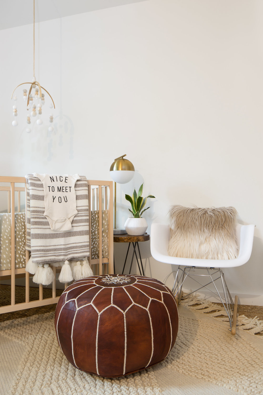 Whitestone Design Group | Pacific Northwest Nursery | One Room Challenge REVEAL