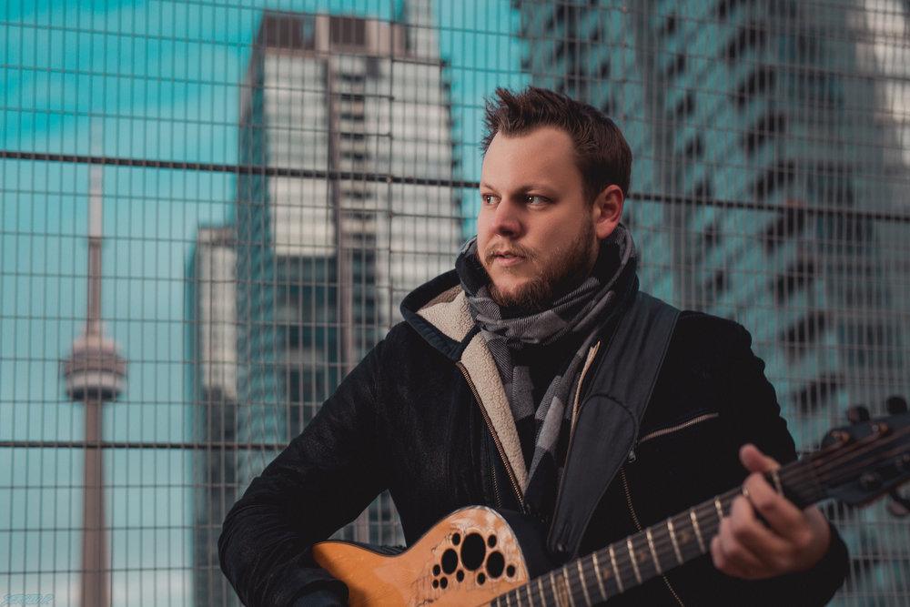 Hollow River, Music Artist