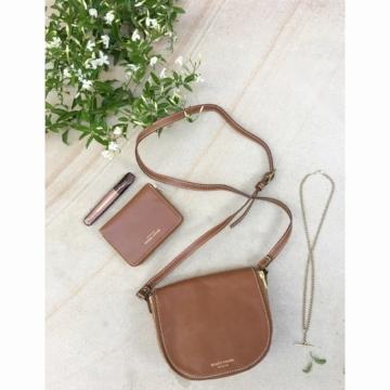 deadly ponies brown bag