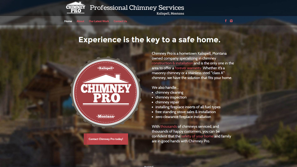 ChimneyPro