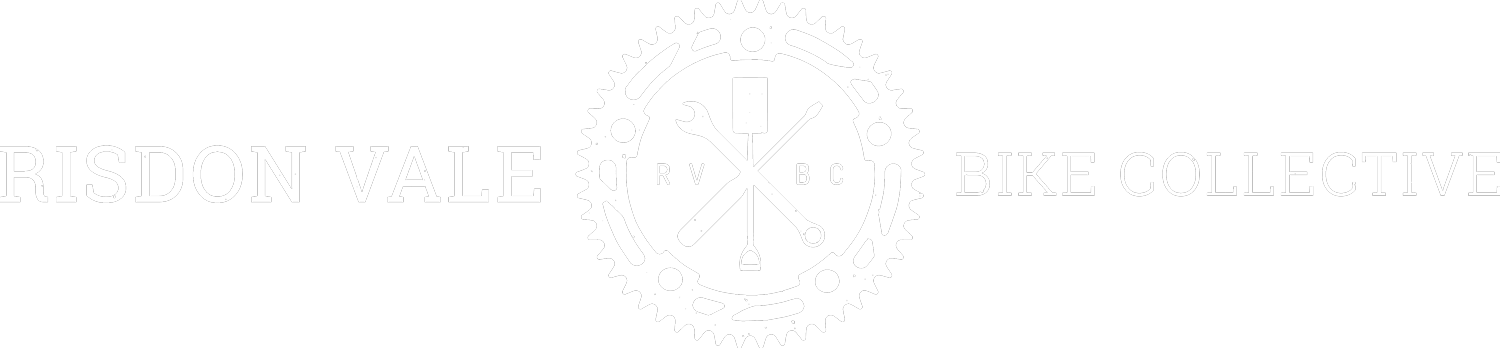 RISDON VALE BIKE COLLECTIVE