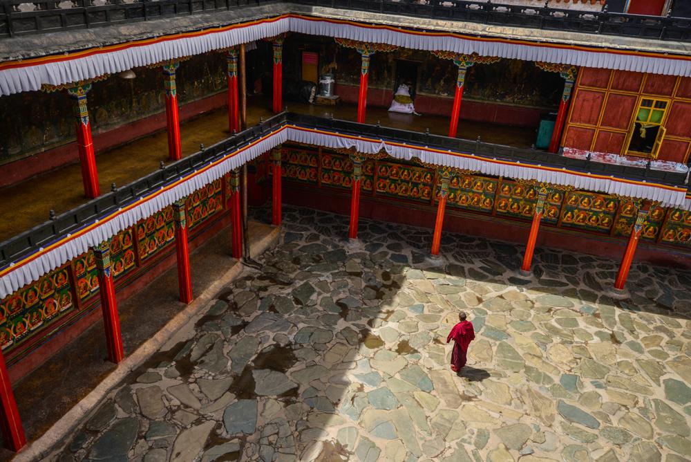Jokhang Monastery