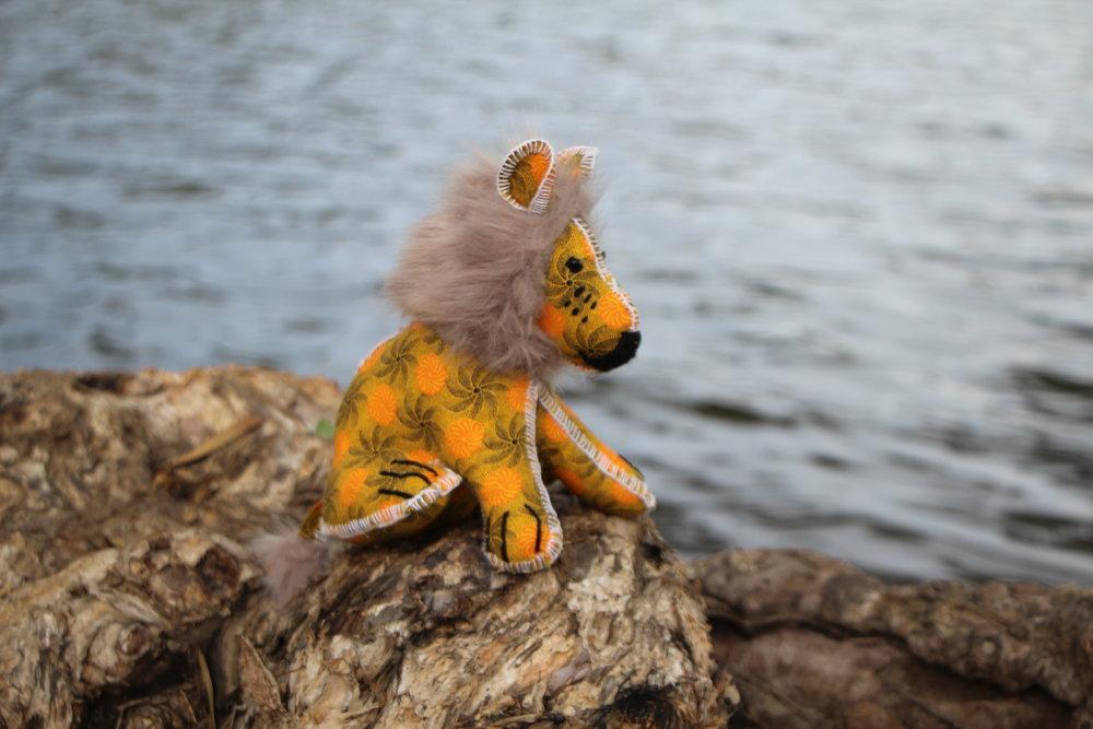 - Lion toys