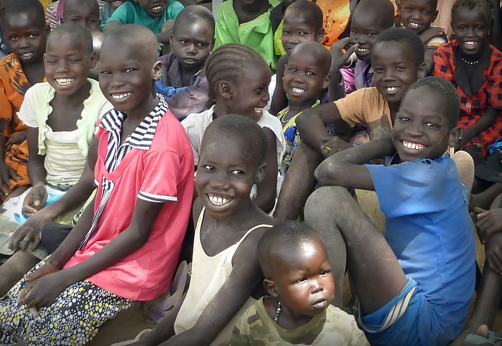 Photo courtesy Lost Boys Rebuilding Southern Sudan