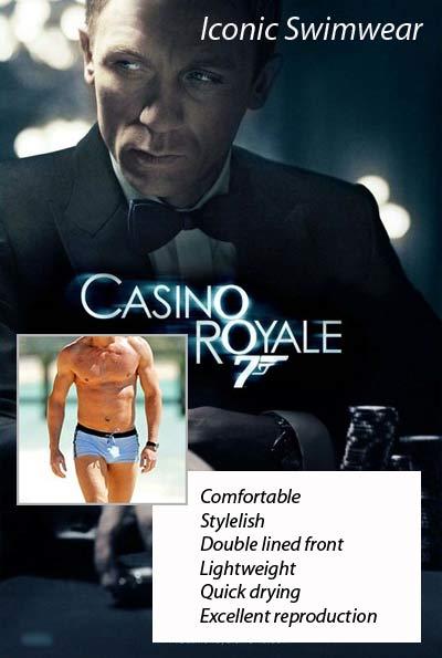 Casino royale swim trunk hotel casinos in biloxi ms