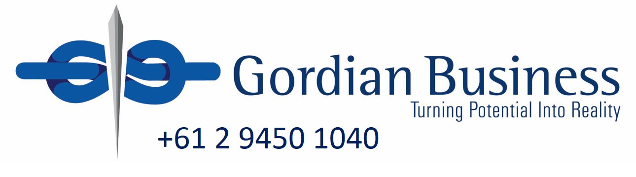 Gordian Business