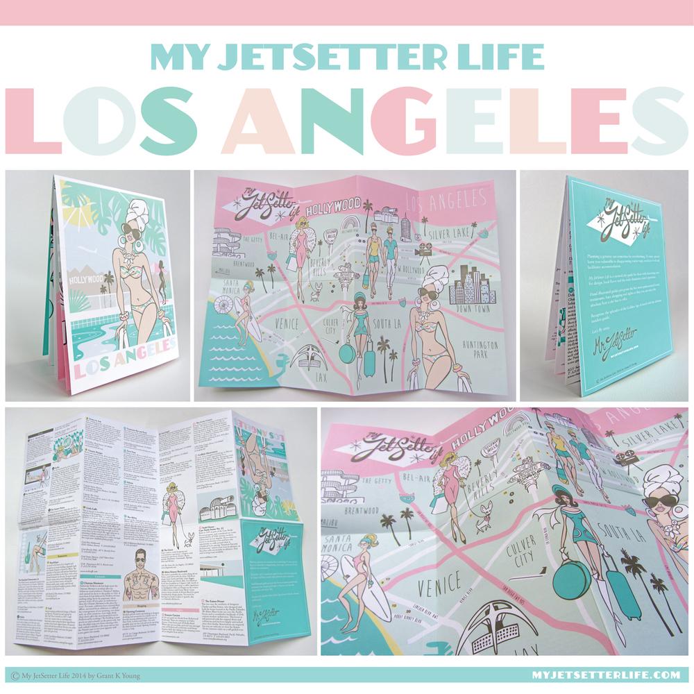 My JetSetter Life LA