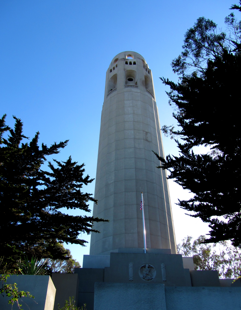 Coit Tower- My JetSetter Life