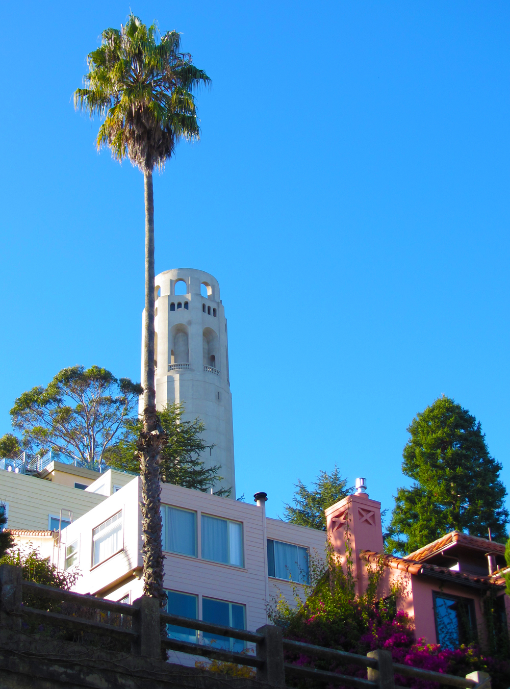 Coit Tower - My JetSetter Life