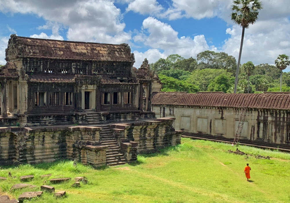 Photo 3.  Cambodia