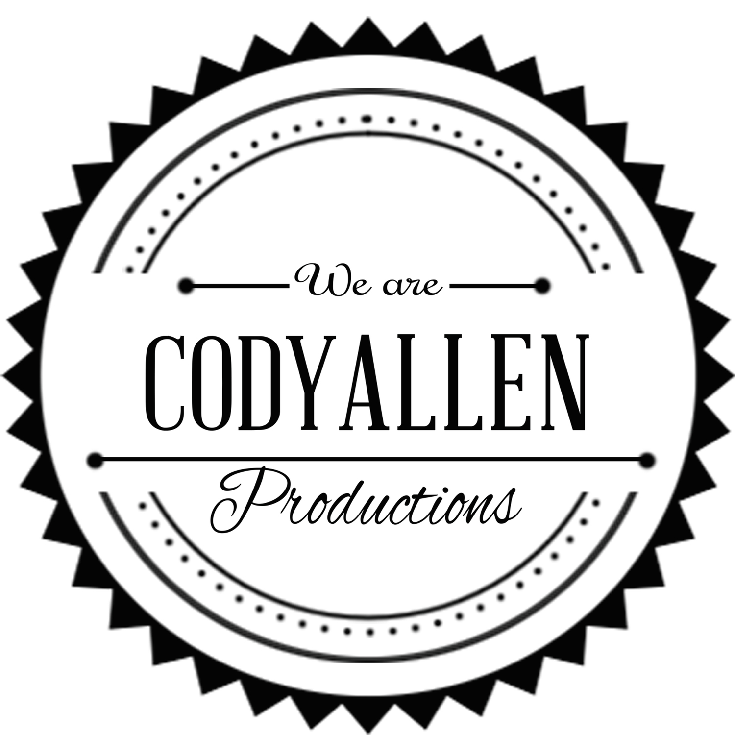 CODY ALLEN PRODUCTIONS