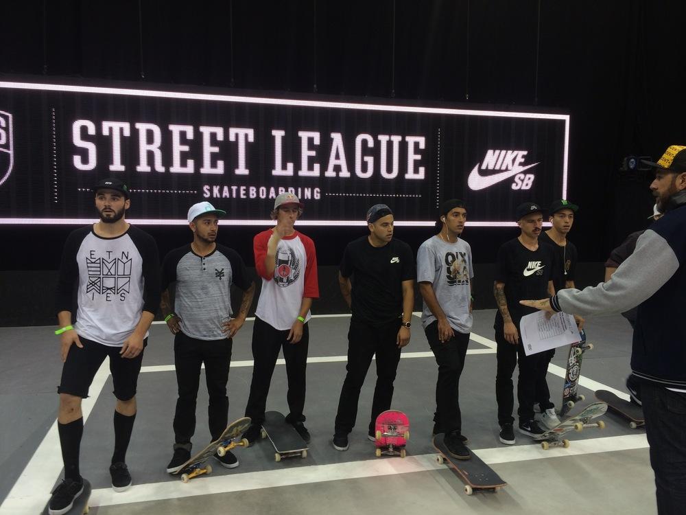 Street League 2015