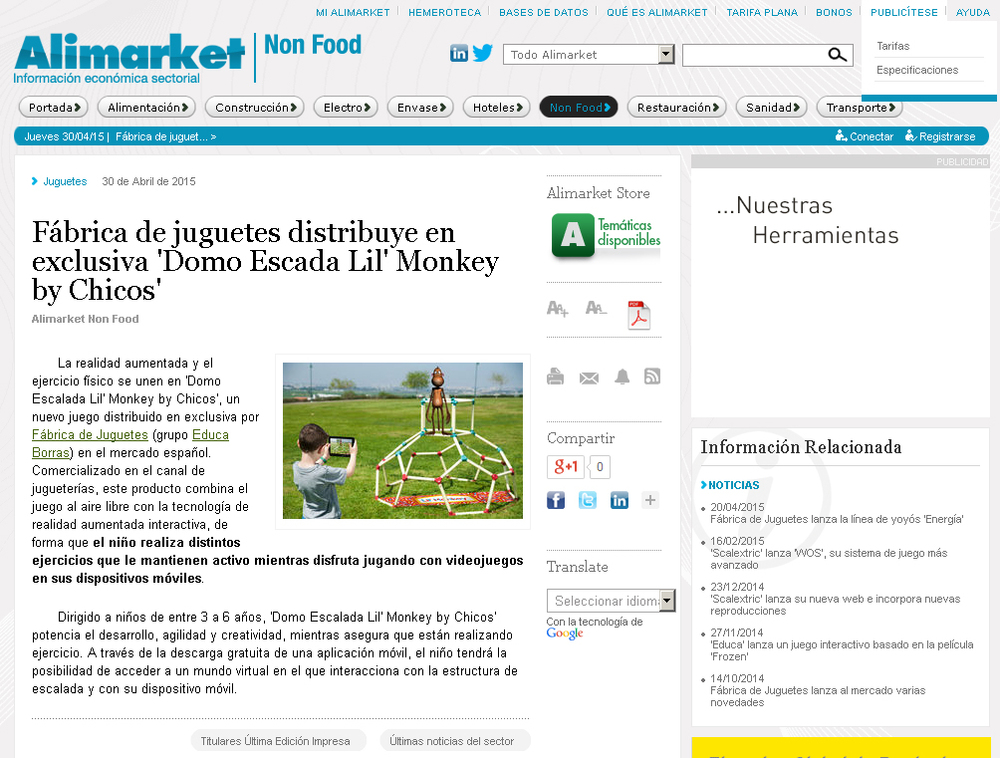 Alimarket_es (30-04-15) NP Lanzamiento Lil Monkey.jpg