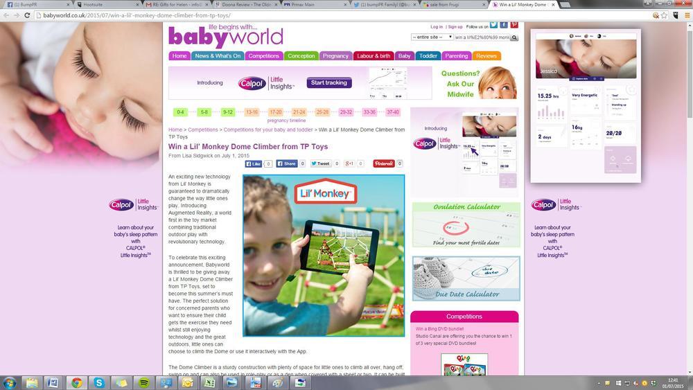 babyworld.co.uk