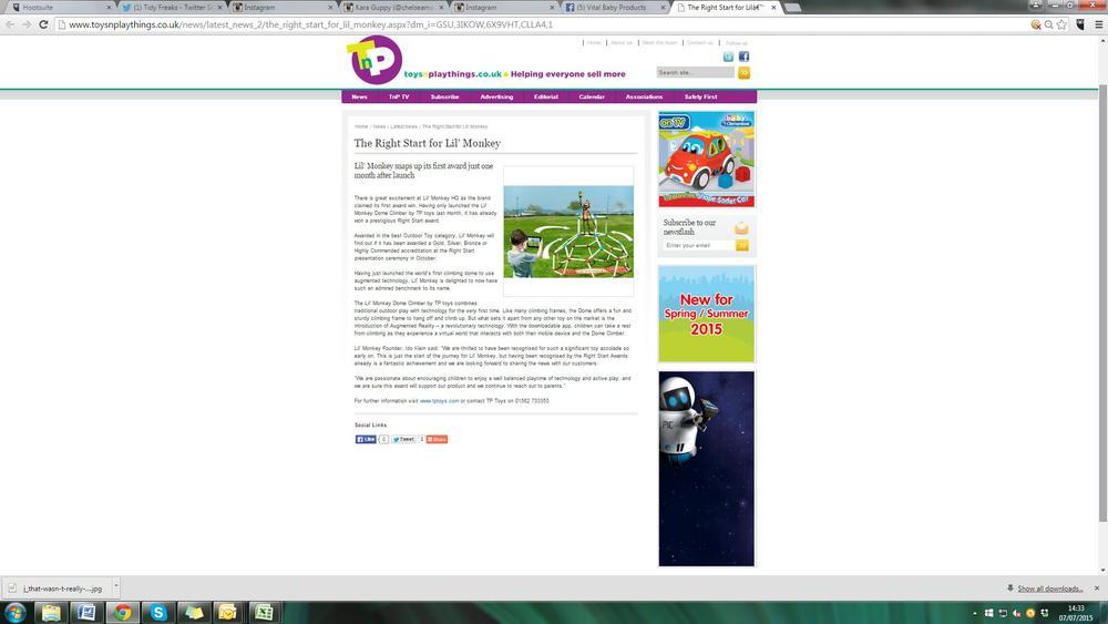 toysnplaythings.co.uk