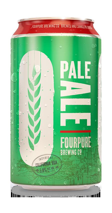 FP Pale Ale