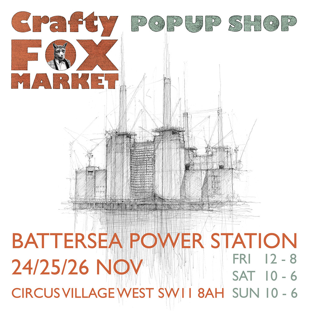 Smaller CRAFTY FOX POPUP AT BATTERSEA.jpg