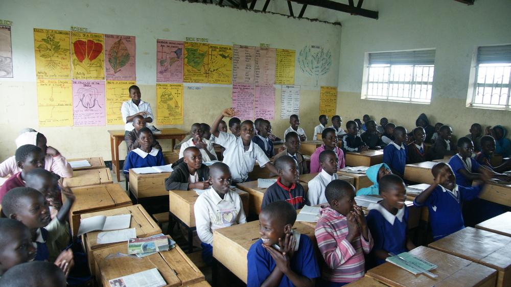 Musoto Christian School