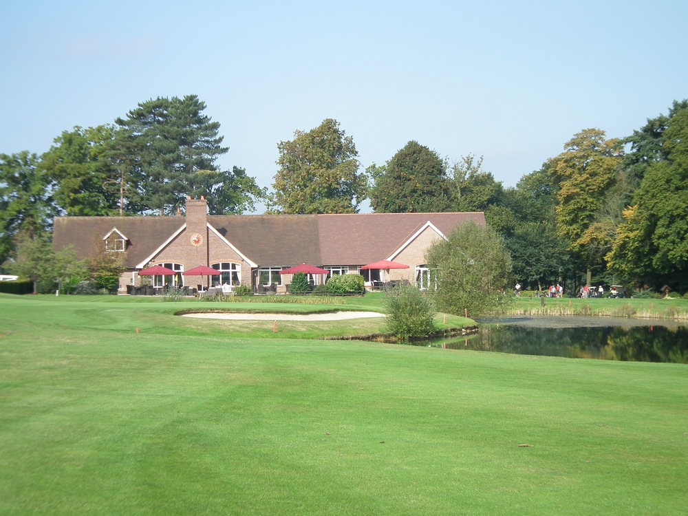 Aldwickbury Park Golf Club