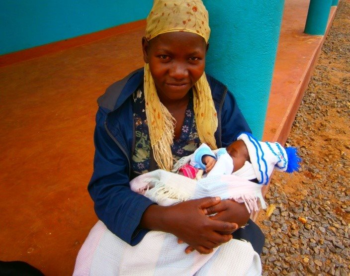 Mothers have continued to be supported with both Antenatal and Post Natal care