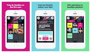 De GI:EL app