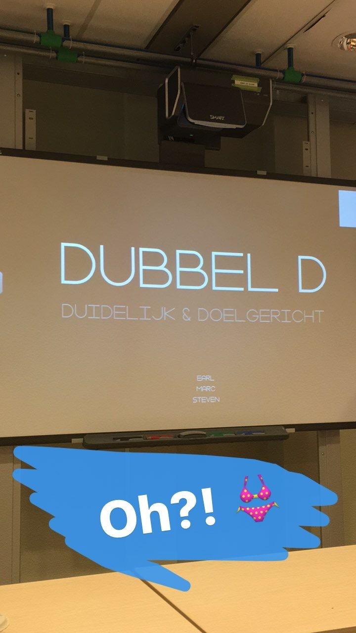 Dubbel D