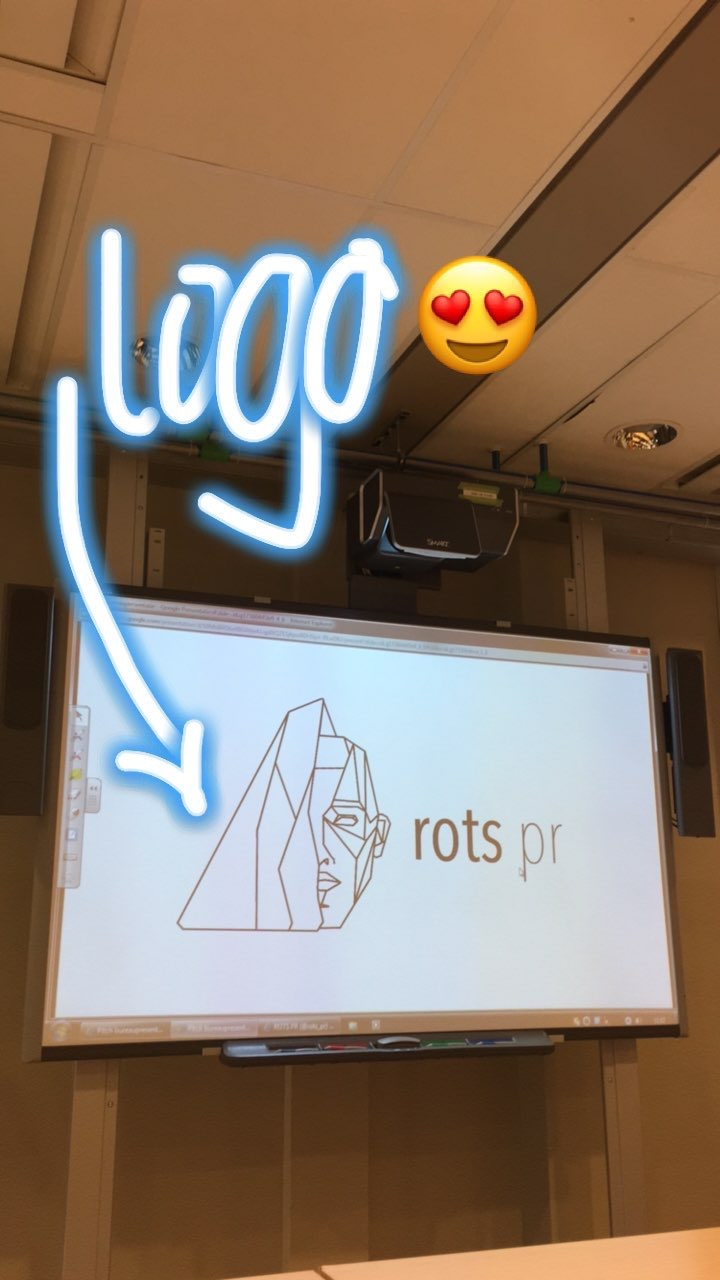 ROTS PR