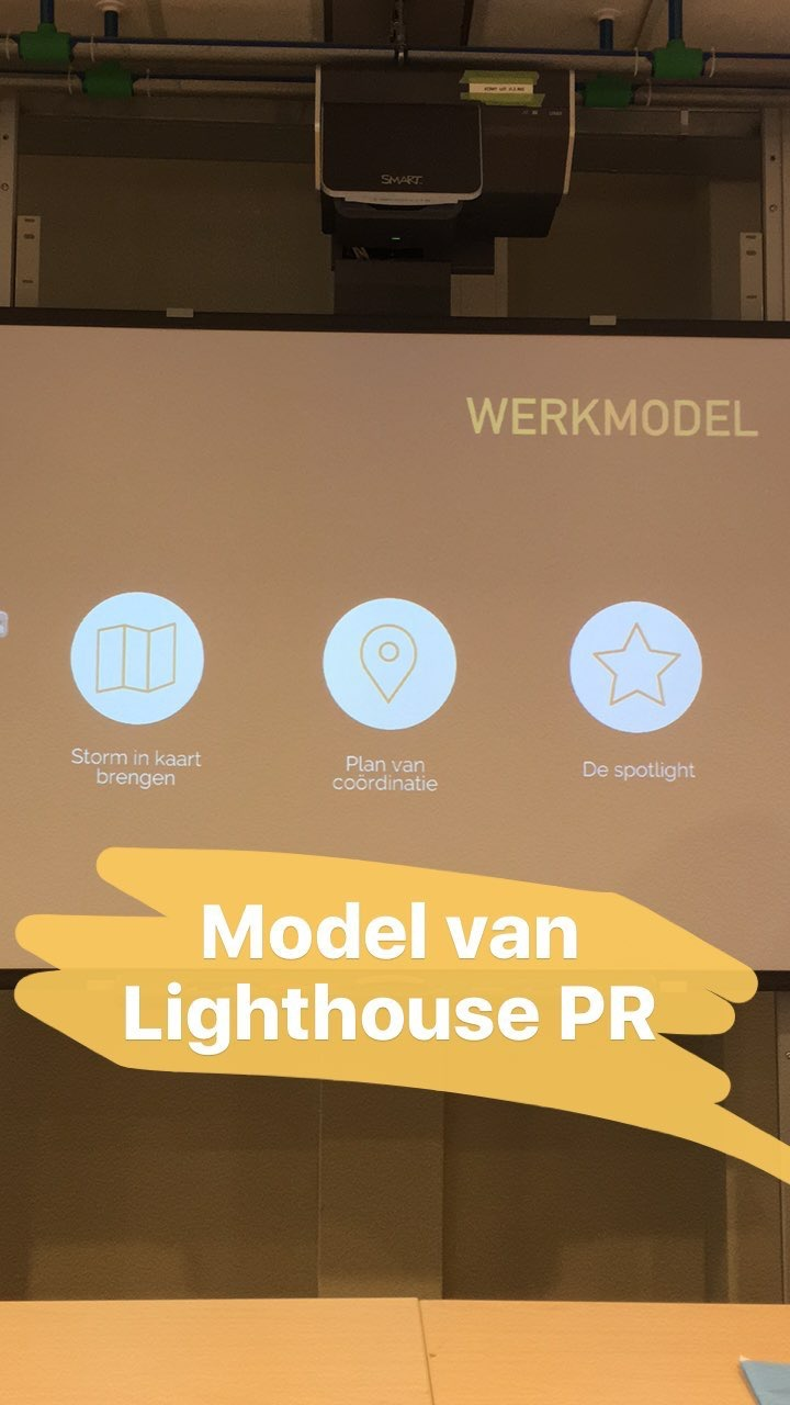 Lighthouse PR