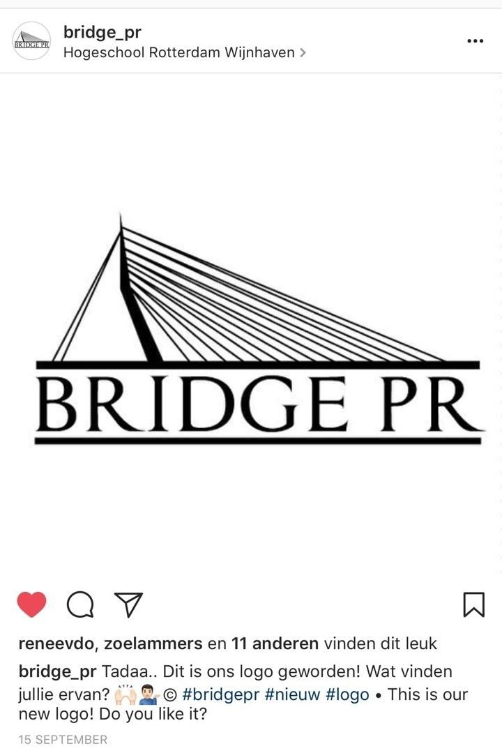 Bridge PR
