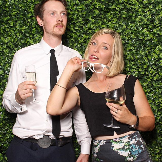 Goofing around at the lovely Zonzo estate to help celebrate Jess and Rays wedding! All our best wishes to the amazing couple xx!