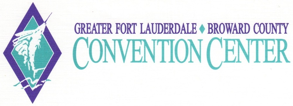 Greater Fort Lauderdale Broward County Convention Center2.jpg