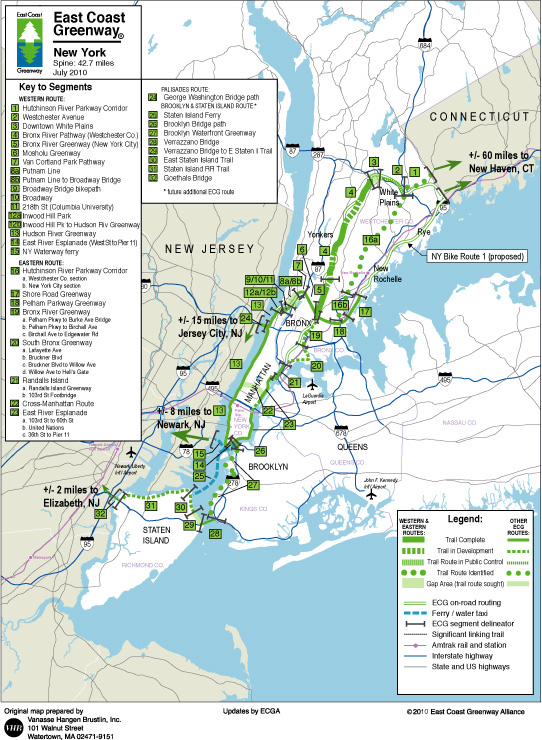 for more information about the greenway and news about the new york section visit the ecg alliance website a map of the ny section is reproduced below