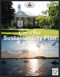 The Rye Sustainability Plan is a blueprint for the community's shared goals and policies for sustainable and economic development.