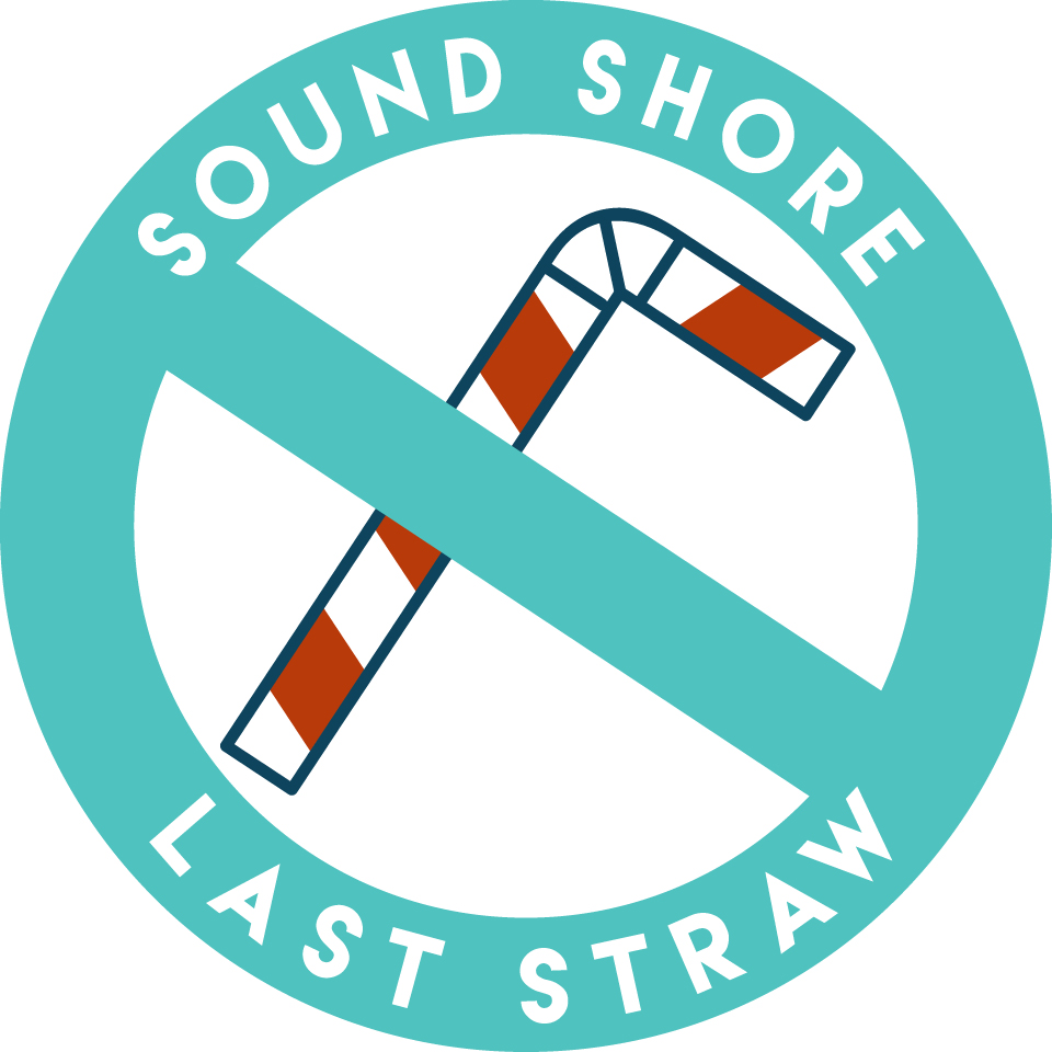 SOUND SHORE LAST STRAW