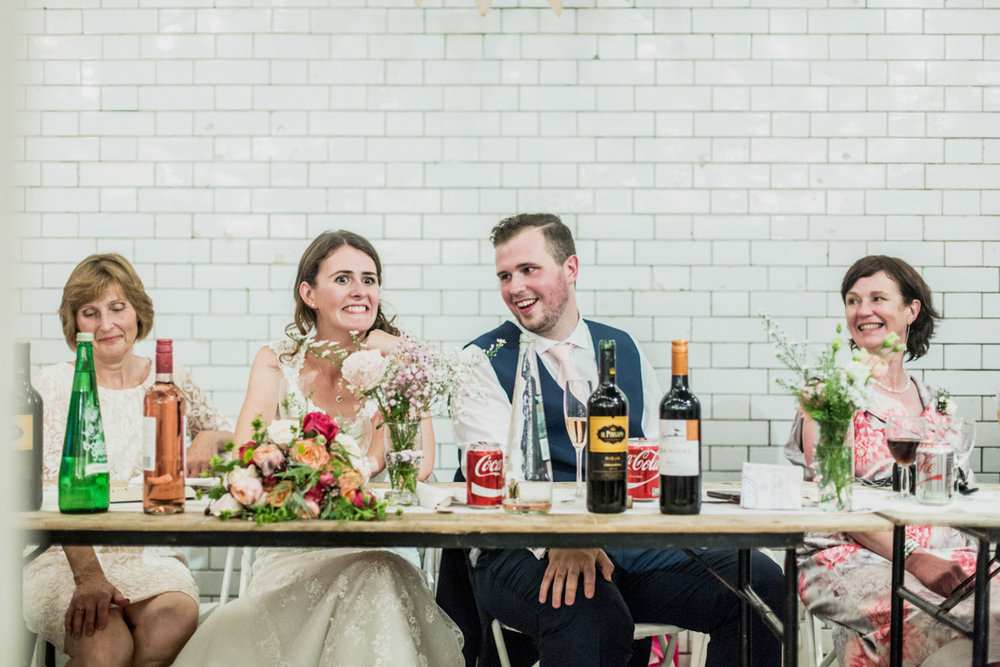 Spitalfields and Brick Lane wedding | London, UK | Charlotte Hu