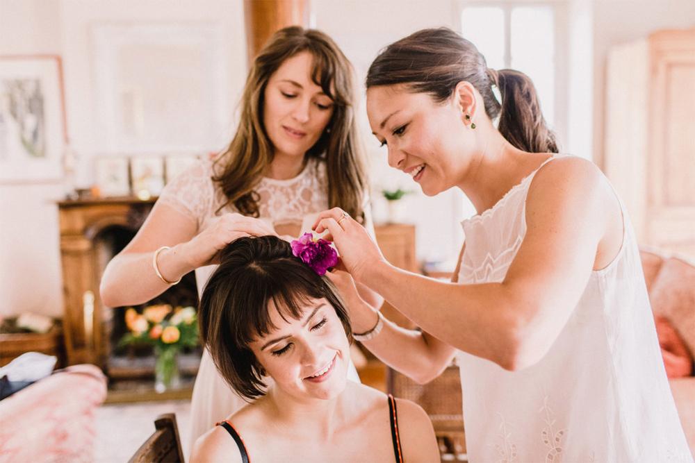 Carcassonne, France | Destination Weddings by Charlotte Hu